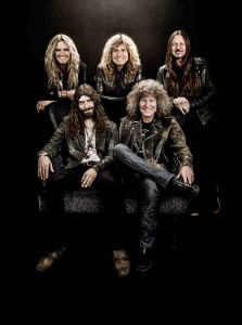 Whitesnake © Ash Newell Photography