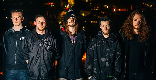 A Trust Unclean announce new EP