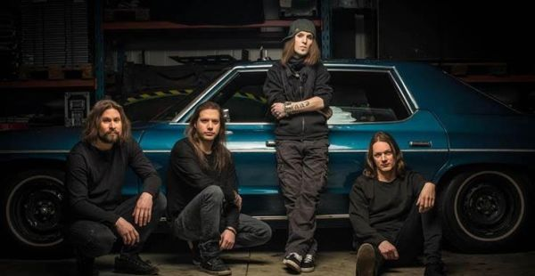 Children of Bodom release new lyric video