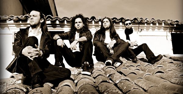 Band of the Day: Duality