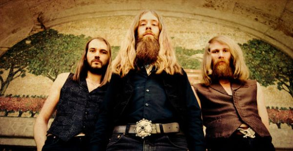 Kadavar / The Shrine / Horisont – November UK dates