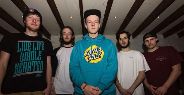Band of the Day: Layby
