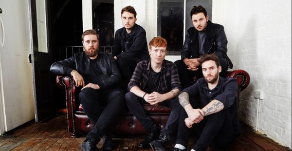 Mallory Knox announce headline tour