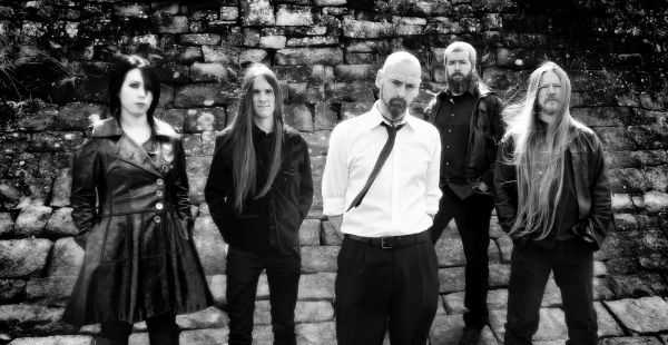 My Dying Bride announce 25 year anniversary and 'A Harvest of Dread' book/CD behemoth