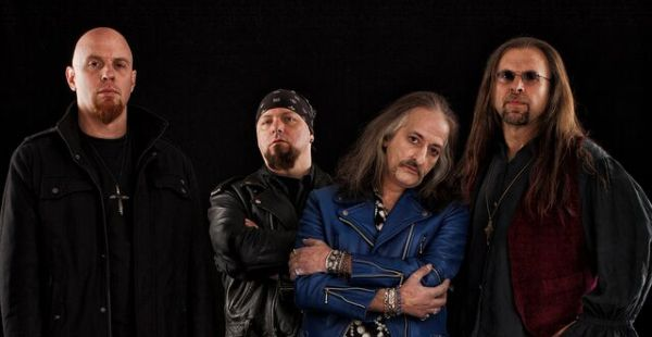 Pentagram announce 2 UK dates