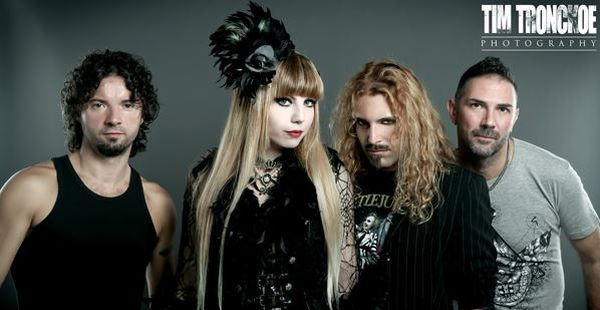 Band of the Day: Season of Ghosts