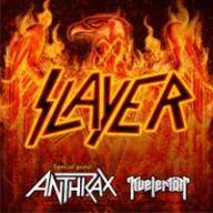 Slayer Anthrax Kvelertak 192