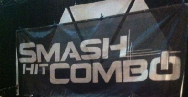 Band of the Day: Smash Hit Combo