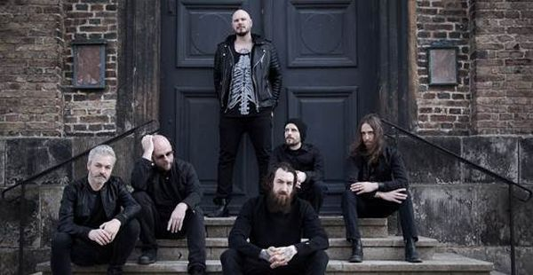 Bloodstock 2017 Interview: David Andersson of Soilwork