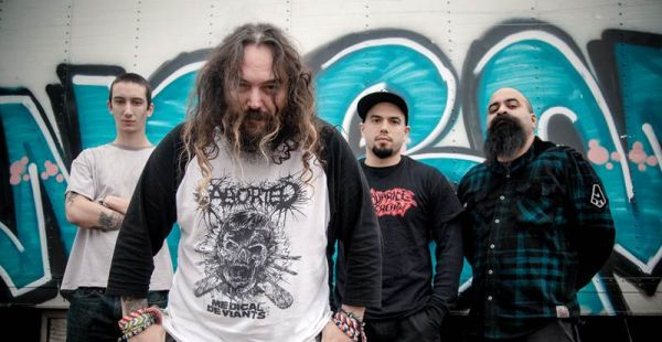 Soulfly announce Jan/Feb 2016 UK dates