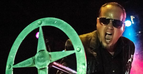 "Tim ""Ripper"" Owens – UK tour dates"