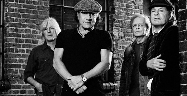 12 Songs of Xmas: AC/DC – Mistress for Christmas