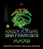 AXIS XXX Live