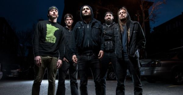 R.I.P. After the Burial's Justin Lowe