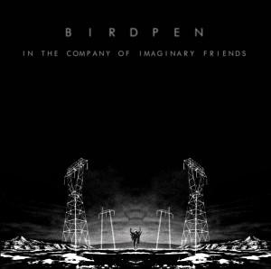 BIRDPEN - 'ITCOIF' album cover