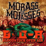 Bloodstock Morass of Molasses 192