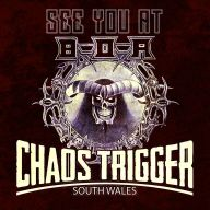 Chaos Trigger Bloodstock 192