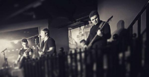 Band of the Day: Faith in Glory