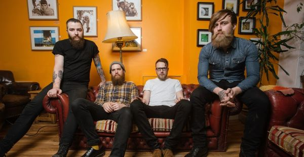 Bad Sign / Foes to hit the road in Aug-Sept