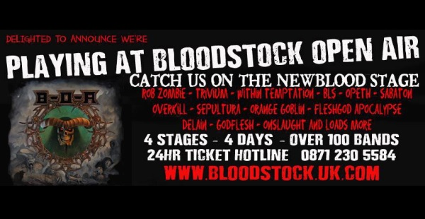 Pre-Bloodstock interview: Tombstone Crow