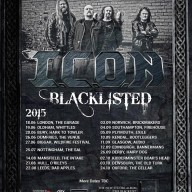 Click for all dates