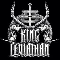 King Leviathan logo