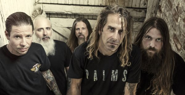 Review: Lamb of God – VII Sturm und Drang