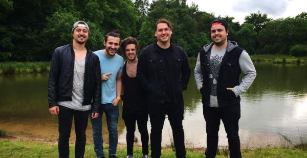 Interview: Liberty Lies at Wildfire 2015