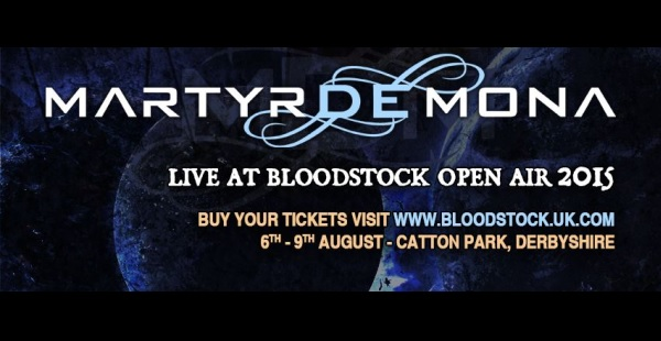Pre-Bloodstock interview: Martyr de Mona