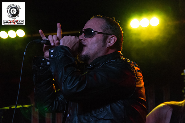 "Interview: Tim ""Ripper"" Owens"