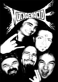 Mutagenocide 192