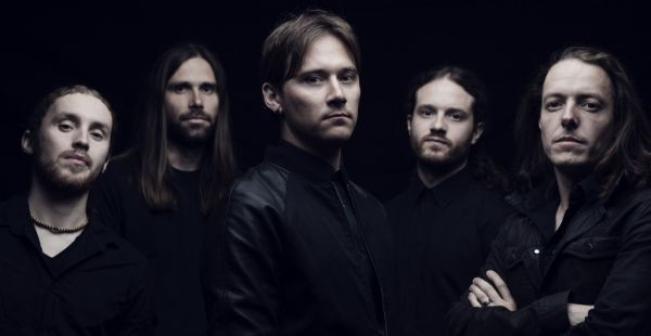 TesseracT confirm UK Devin Townsend Project support slot