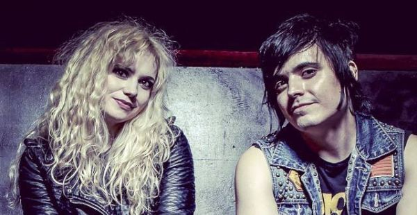12 Songs of Xmas: The Dollyrots – Run Run Rodolph