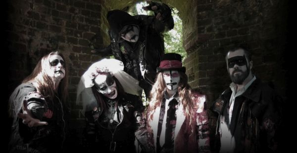 Pre-Bloodstock interview: Hell PuppeTs