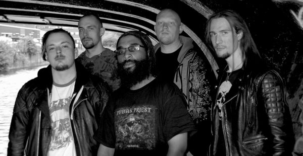 Pre-Bloodstock interview: The Mighty Wraith