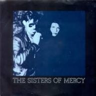 The Sisters of Mercy - Lucretia (My Direction)