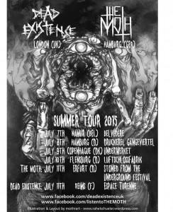 Dead Existence Tour