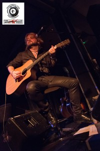 Ross McEwen © ishootmetal.com