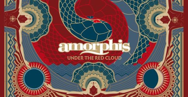 Amorphis / Textures / Poem / Ramage Inc – Cathouse Rock Club, Glasgow 24th March 2016