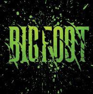 Bigfoot logo 192