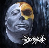 Bloodyard - Darker Rage