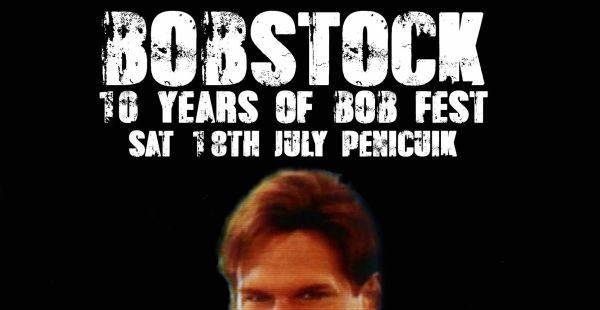 BobFest – 18th July 2015, Penicuik