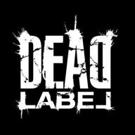 Dead Label logo 192
