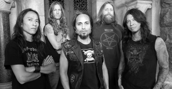 Review: Death Angel – The Evil Divide