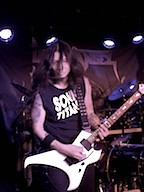 Death Angel (Rob Cavestany)