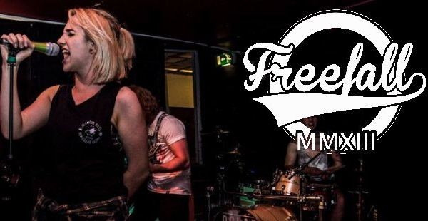 Interview: Freefall