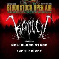 KryoCell Bloodstock 192