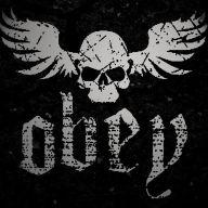 Obey logo 192