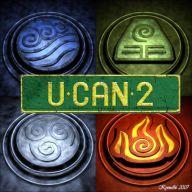 Ucan2 logo