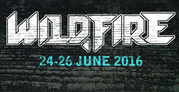 Wildfire 2016 – first huge announcement!